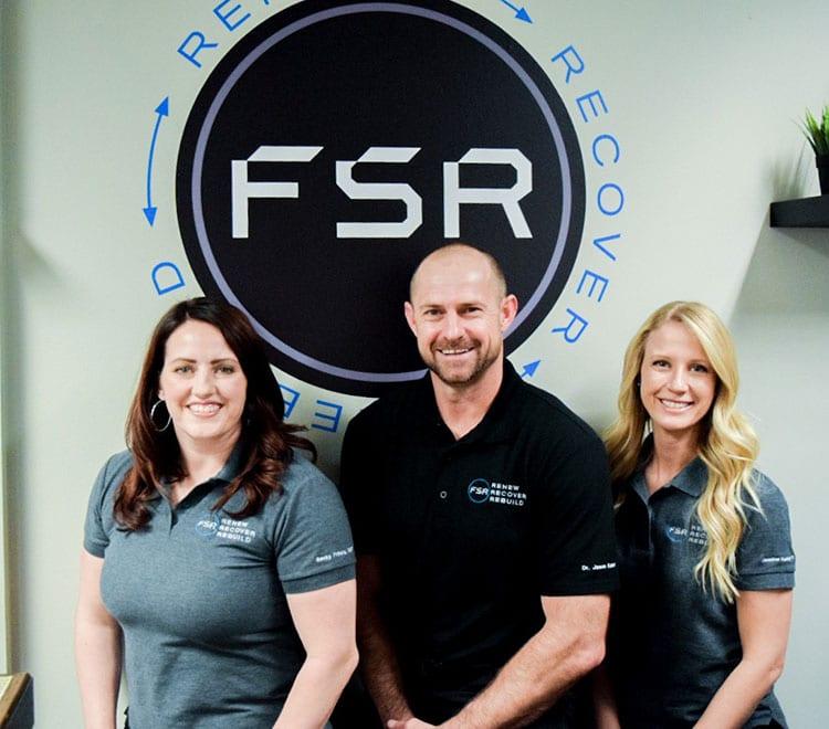Fusion Sport Rehab